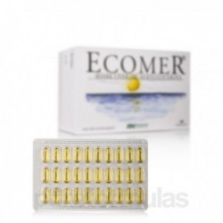 Ecomer Shark Liver Oil-Alkylglycerols - 120 Capsules by Premier Research Labs
