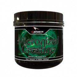 Micronized Creatine 300g by AI Sports Nutrition
