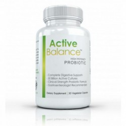 Active Balance, 30 capsules by vivid health nutrition