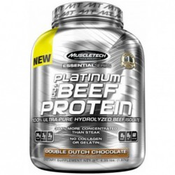 FA XTREME BEEF PROTEIN 4LBS, by MuscleTech