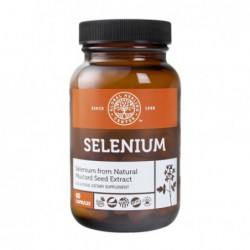 Selenium, 60 capsules by global healing center