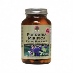 Pueraria Mirifica, 60 Veg Caps by Nature s Answer