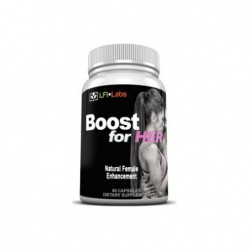 BOOST for Her, 60 capsules by lfi-labs
