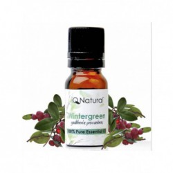 Wintergreen Essential Oil,...