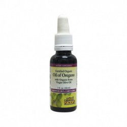 Oil of Oregano, 1 fl oz Liquid by Natural Factors