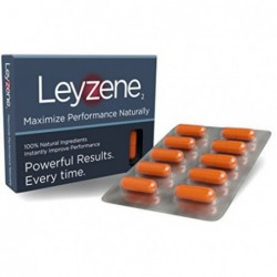 Leyzene   , 10 serving per container by Leyzene