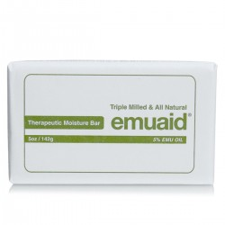 Emuaid Therapeutic Moisture Bar 5oz By Emuaid