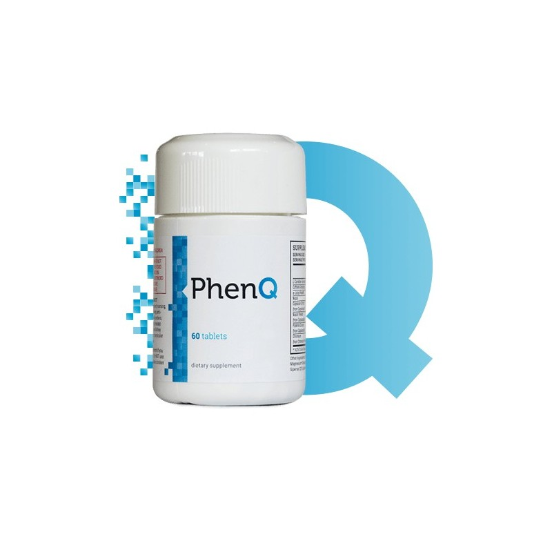 PhenQ, 60 tablets By PhenQ