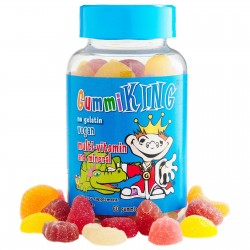 Multi-Vitamin & Mineral, For Kids, 60 Gummies By Gummi King