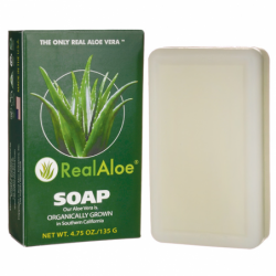 Aloe Vera Soap, 4.75 oz Bar(s)