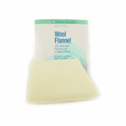 Wool Flannel SMALL, 1 Ct
