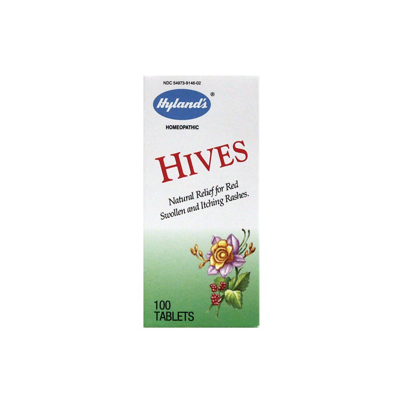 Hives, 100 Tabs