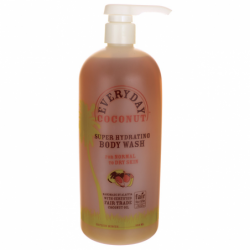 Super Hydrating Body Wash Normal to Dry Skin, 32 fl oz Liquid