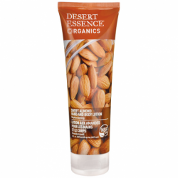 Sweet Almond Hand and Body Lotion, 8 fl oz (237 mL) Lotion