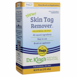 Skin Tag Remover, 0.5 fl oz (15 mL) Liquid