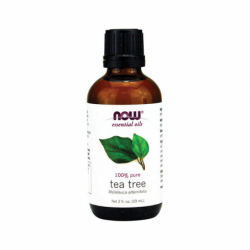 Tea Tree Oil, 2 fl oz (59 mL) Liquid