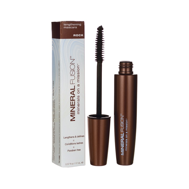 Lengthening Mascara  Rock, .57 fl oz Unit