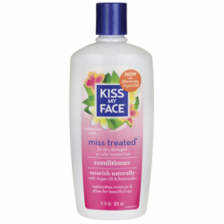Miss Treated Conditioner Palmarosa Mint, 11 fl oz Liquid