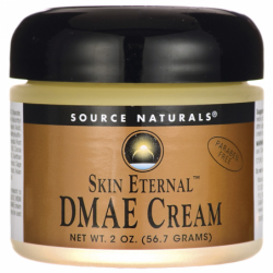 Skin Eternal DMAE Cream, 2 oz (56.7 grams) Cream