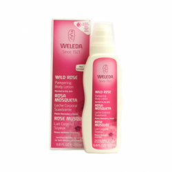 Wild Rose Pampering Body Lotion, 6.8 fl oz (200 mL) Lotion