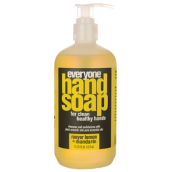 Everyone Hand Soap  Meyer Lemon  Mandarin, 12.75 fl oz (377 mL) Liquid