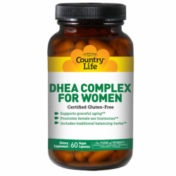 DHEA Complex for Women, 60...