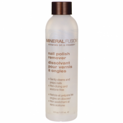 Nail Polish Remover, 6 fl oz Liquid