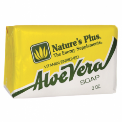 Aloe Vera Soap, 3 oz Bar(s)