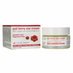 Goji Berry Eye Cream  Fragrance Free, 1 oz Cream