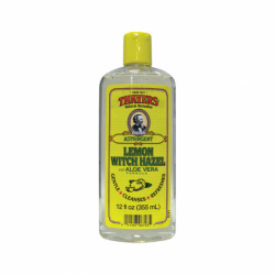 Witch Hazel with Aloe Vera Lemon, 12 fl oz Liquid