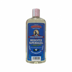 Medicated Superhazel with Aloe Vera, 12 fl oz Liquid