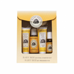 Baby Bee Getting Started Kit, 1 Kit