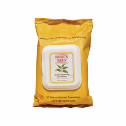 Facial Cleansing Towelettes, 30 Ct