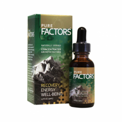 Pure Factors, 1 fl oz Liquid