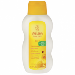 Baby Body Lotion  Calendula, 6.8 fl oz Lotion