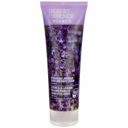 Bulgarian Lavender Hand and Body Lotion, 8 fl oz (237 mL) Lotion
