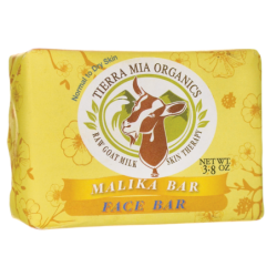 Malika Bar  Face Bar, 3.8 oz Bar(s)