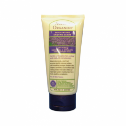 Exfoliating Enzyme Scrub Lavender, 4 fl oz (100 mL) Scrub