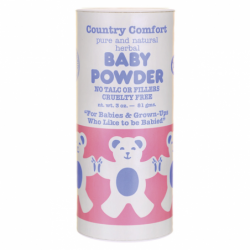 Baby Powder, 3 oz Pwdr