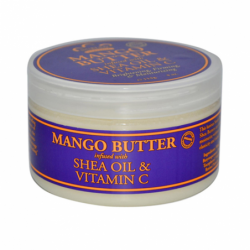 Mango Butter Infused with...