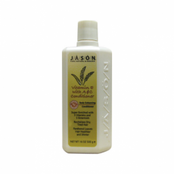 Vitamin E with A & C Conditioner, 16 oz (500 grams) Liquid