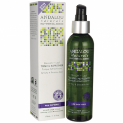Age Defying Blossom  Leaf Toning Refresher, 6 fl oz (178 mL) Liquid