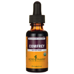 Comfrey, 1 fl oz (30 mL) Liquid