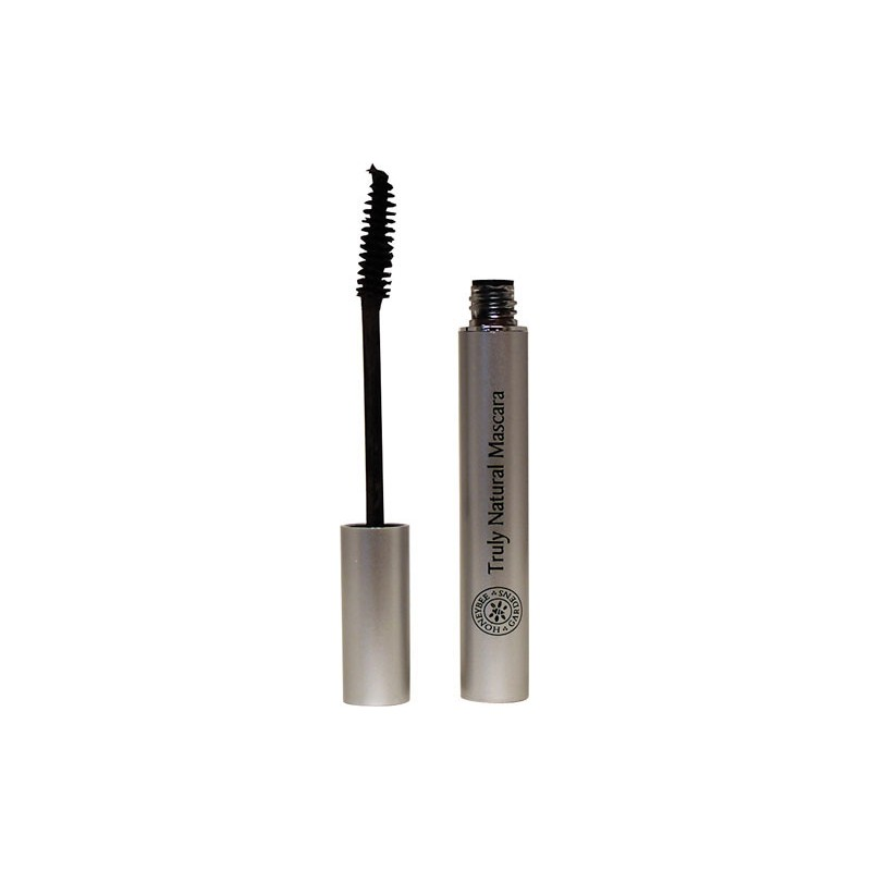 Truly Natural Mascara Chocolate Truffle, 1 Unit
