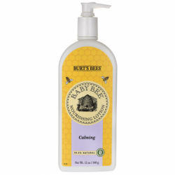 Baby Bee Nourishing Lotion Calming, 12 oz Lotion