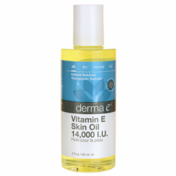 Vitamin E Skin Oil, 14,000 IU 2 fl oz Liquid