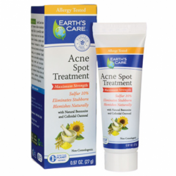Acne Spot Treatment, 0.97 oz (27 grams) Liquid