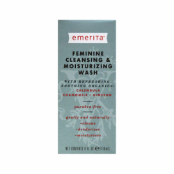 Feminine Cleansing and...