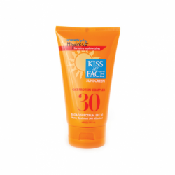 Sunscreen Oat Protein Complex SPF 30, 4 fl oz Lotion
