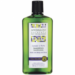 Full Volume Shampoo  Lavender & Biotin, 11.5 fl oz (340 mL) Liquid